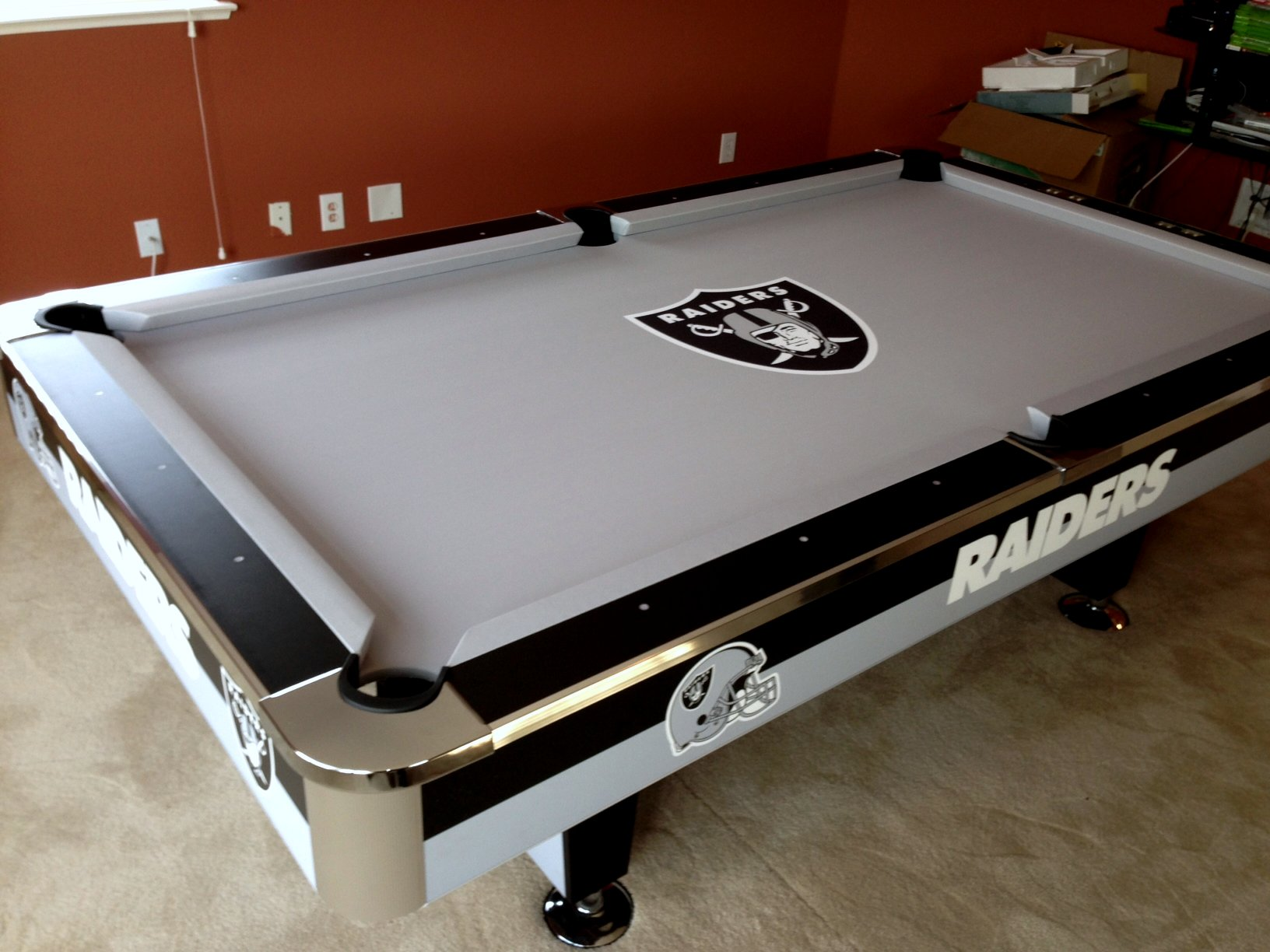 Charmant The Pool Tables Pros In Lathrop, CA