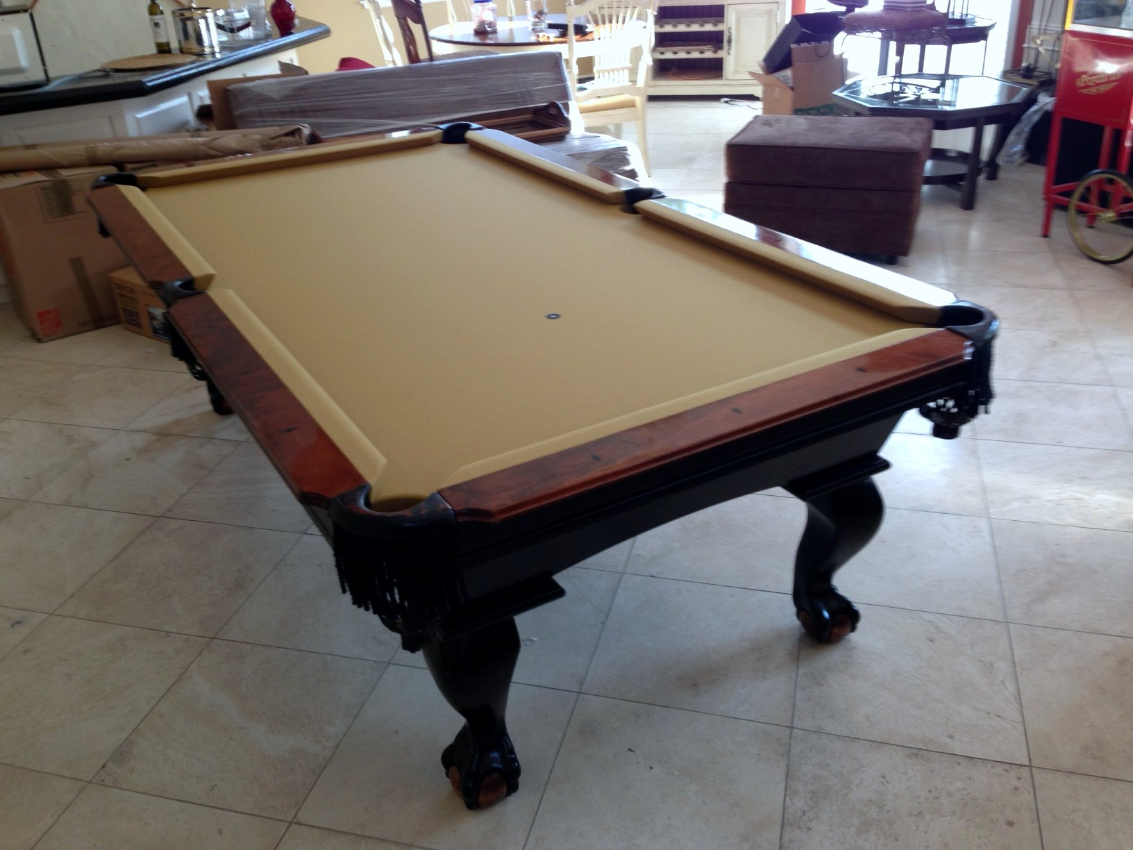 Attrayant The Pool Tables Pros In Ripon, CA