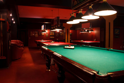 Patterson Pool Table Repairs Pool Table Repairs Refelting - Lifting a pool table
