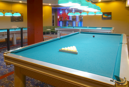 Pool Table Relocation San Francisco Pool Table Moving Pool Table - Billiard table services