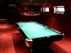 Attirant San Jose Pool Table Installation